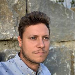 Johannes Breidenbach's profile picture
