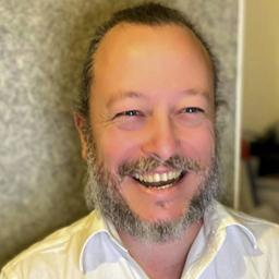 Torben R.H. Klußmann