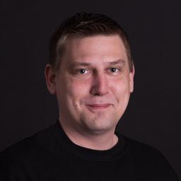 Tobias Fröhlich's profile picture