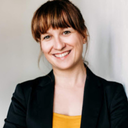 Nicole Forrai