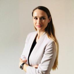 Karin Obergehrer