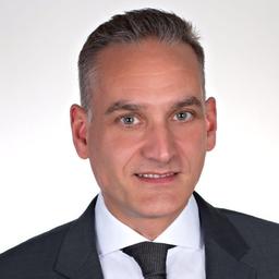 Stephan Neumayer - Evonik Resource Efficiency GmbH - Hanau (Wolfgang)