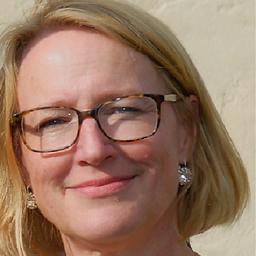 Berit Lina Barth - Berit Lina Barth Lektorats- und Redaktionsbüro - Mössingen
