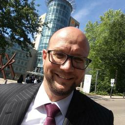 Andreas Flegel's profile picture