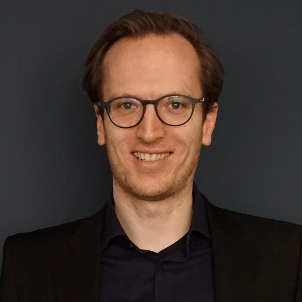 Sven Eggert's profile picture