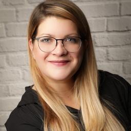 Natascha Brackrogge's profile picture