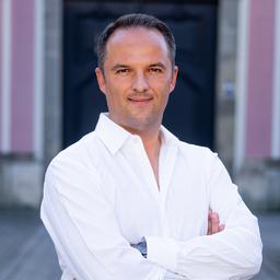 Matthias Klügl