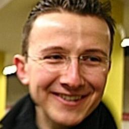 Jonathan Maron