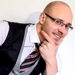 Roman Batz's profile picture