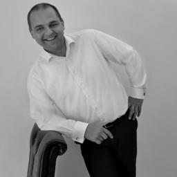 Markus Doerksen - Markus Doerksen Unternehmensberatung, Marketing & Werbung - Berlin