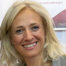 Angela Bodmann - MSP bodmann GmbH - Bobingen