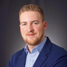 Florian Mielke's profile picture