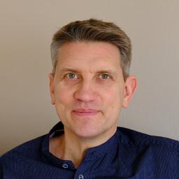 Christian Kubitsch - Movement Consulting GmbH - Penzberg