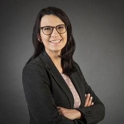 Katja Arens's profile picture