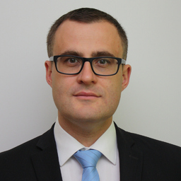 Alexander Gebert - Carrier Kältetechnik Deutschland GmbH - Karlsruhe