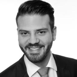 Philipp Amrein's profile picture