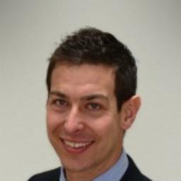 Dipl.-Ing. Dominik Businger - Azine IT Services AG - Zürich