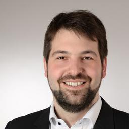 Benjamin Hüpeden - Orange Networks GmbH - Hamburg