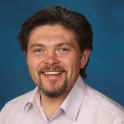Damian Foitzik - F5 Networks GmbH - München