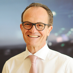 Rolf Menzi - MENZI & PARTNER AG, Corporate Advisors and Counsel - Zürich