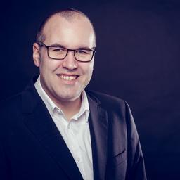 Daniel Schmitz - rocon Rohrbach EDV-Consulting GmbH - Mainz