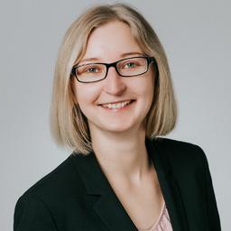 Nicole Plattner - msg - Passau