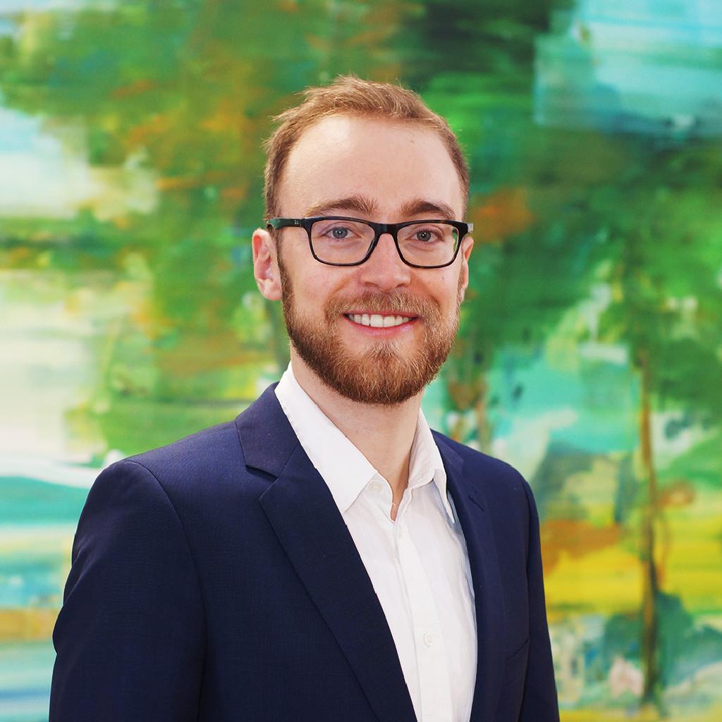 Christoph Plagge's profile picture