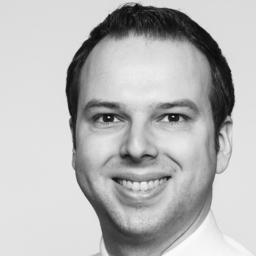 Nicolas Keller - Polynorm Software AG - Zürich