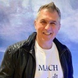 Jörg Gruber Verkäufer seit Geburt