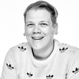 Daniel Eichten - adidas - Herzogenaurach