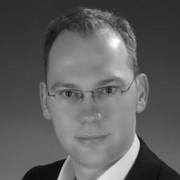 Tobias Evel - Unternehmensberatung Evel - Berlin