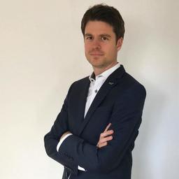 Matti Dengler's profile picture