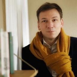 Mikael GB Horstmann