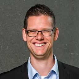 Dr. Sebastian Gerth - Thüringer Kompetenzzentrum Wirtschaft 4.0 - Erfurt