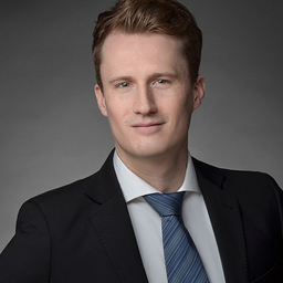 Dr. Malte Kröger - Bundesverfassungsgericht - Karlsruhe