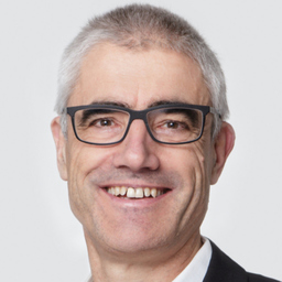 Peter Erne - SwissQ Consulting AG - Zürich