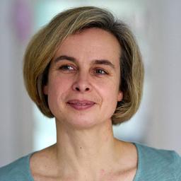 Annette Kinne - DETEGO GmbH & Co. KG - Hamburg