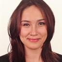 Tanja Elaine Andreh