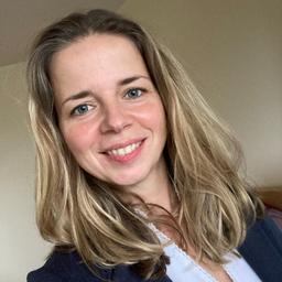 Dr Sabine Mönch - Shimadzu Deutschland GmbH - Neufahrn bei Freising