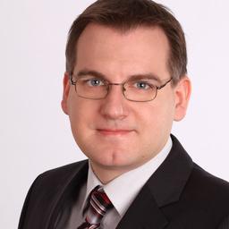 Dr Sebastian Jung - ThyssenKrupp Industrial Solutions AG - Dortmund