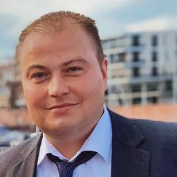 Maik Machnacz's profile picture