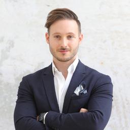 Stefano Engelmann - AXXCON GmbH & Co. KG - Frankfurt Am Main