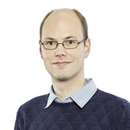 Christian Bunk - Adolf ROTH GmbH & Co. KG - Gießen