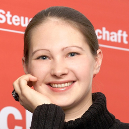 Mag. Nadine Bösch's profile picture