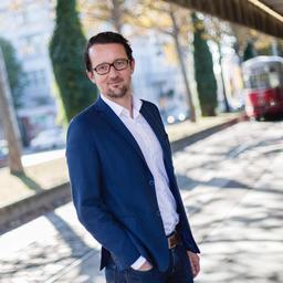 Stefan Mayr - Arbeitsgemeinschaft der Österreichischen Verkehrsverbünde - ARGE ÖVV - Wien
