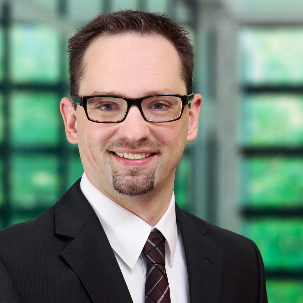 Dr. Alexander Ahrens's profile picture