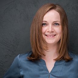 Julia Grünberg's profile picture
