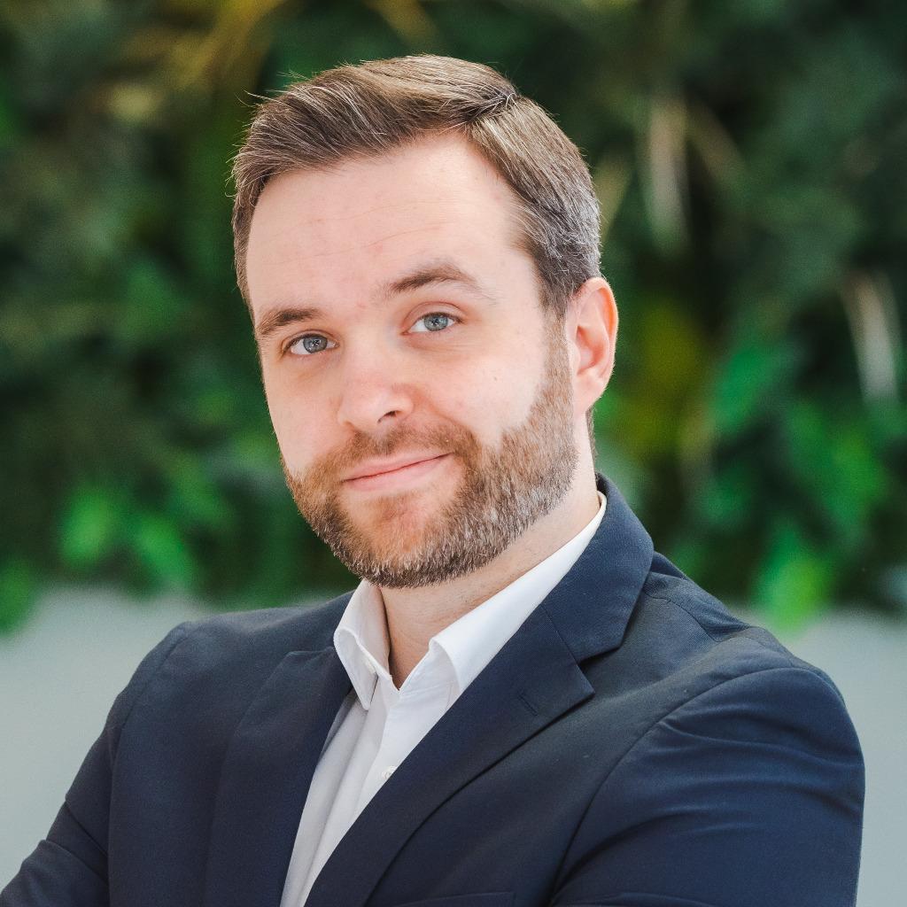 Christian Blaue's profile picture