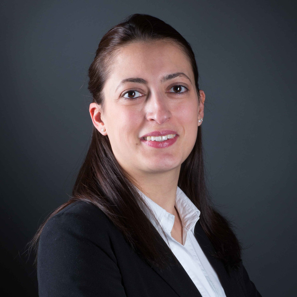Laura Conte's profile picture