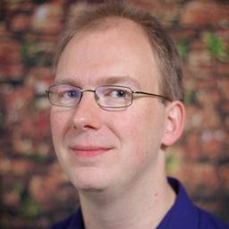Christian Schmitz - Christian Schmitz Software GmbH - Nickenich